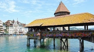 Download Switzerland's Great Cities Video
