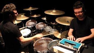 Download The Typewriter (Drum Video) - Vadrum Video