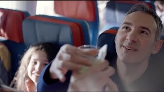 Download Turkish Airlines - Economy Class Video