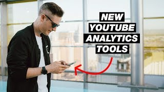 Download 🔴 How to Use New YouTube Analytics Tools to Grow Your Channel Video