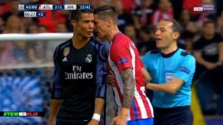 Download Cristiano Ronaldo ● Best Fights Vs Famous Players & Managers ● 1080i HD #CristianoRonaldo Video