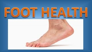 Download 9 Foot Problems Your Feet Reveal About Your Health Video