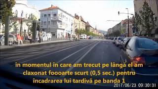 Download Incident trafic Peugeot 23 06 2017 scurt Video