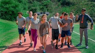 Download Timed Mile in P.E. | Hannah Stocking & Anwar Jibawi Video