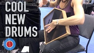 Download Cool New Drums Video