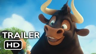 Download Ferdinand Official Trailer #3 (2017) John Cena Animated Movie HD Video