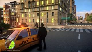 Download Grand Theft Auto IV - LCPDFR - 1.0D - EPiSODE 8 - NYPD UNDERCOVER TAXI PATROL Video