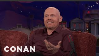 Download Bill Burr: 50 Is Not The New 40 - CONAN on TBS Video