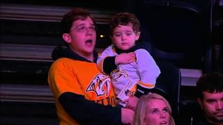Download Gotta Hear It: Predators fans unite to sing Canadian national anthem Video