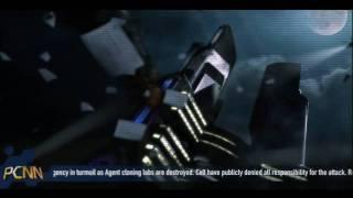 Download Crackdown 2 - Intro Cinematic HD - 720p Video