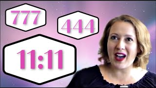 Download Angel Signs: Repeating Numbers 11:11, 444, 777 and More! Video