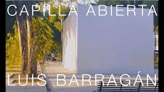 Download OBRAS MAESTRAS | Capilla Abierta - Luis Barragán Video
