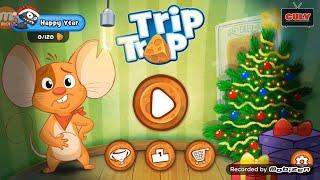 Download Chú chuột đói bụng tìm cách tránh bẫy ăn phô mát trip and trap cu lỳ chơi game lồng tiếng vui nhộn Video