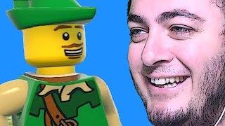 Download Yeni Lego Keşiflerim (LEGO WORLDS #4) Video