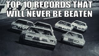 Download Top 10 NASCAR Records that Will Never be Broken Video