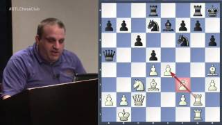 Download Checkmating Attacks | Mastering the Middlegame - GM Ben Finegold Video
