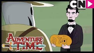Download Adventure Time | Sons of Mars | Cartoon Network Video