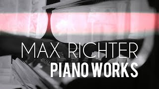Download Max Richter - Piano Works | complete Video