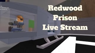 Download Roblox / Redwood Prison Helicopters Livestream with my cousin Video