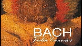 Download J.S. Bach: The Violin Concertos Video