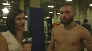 Download UFC 215: Jeremy Stephens ″I Want to Fight the Best″ Video