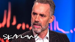 Download Jordan B. Peterson | Full interview | SVT/TV 2/Skavlan Video