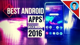 Download Best Android Apps - December 2016 Video