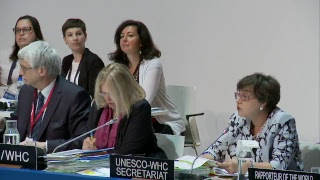 Download 41st World Heritage Committee 3 July 2017 PM Video