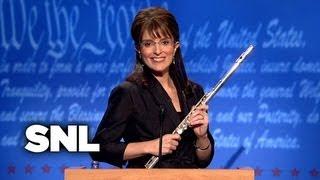 Download VP Debate: Sarah Palin and Joe Biden - SNL Video
