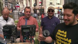 Download Impractical Jokers: A Day in the Life Video
