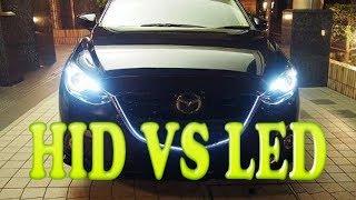 Download HID Xenón VS LED ¿Cual Es Mejor? Aquí La Respuesta A tu Pregunta Video