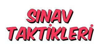 Download SINAV TEKNİKLERİ Video