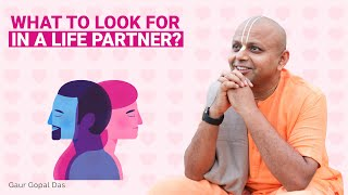 Download Before you choose your life partner, watch this by Gaur Gopal Das Video