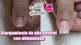 Download Como aplicar acrilico en uñas naturales Video