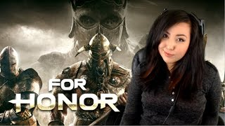 Download For Honor Live Gameplay [BETA] [PS4] Video