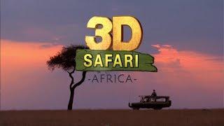 Download Safari Africa - Full Film in HD Video