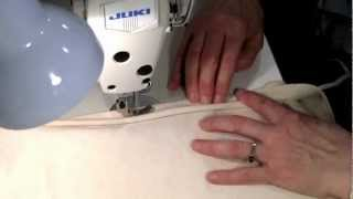 Download How to sew piping in one step! Video