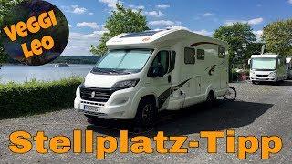 Download Wohnmobil-Stellplatz-Tipp Möhnesee | NRW | Deutschland Video