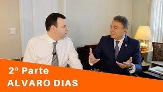 Download 2ª Parte, Alvaro Dias, Eleições 2018, Pena de Morte, Aborto, Casamento Gay, Porte de Arma, Fake News Video