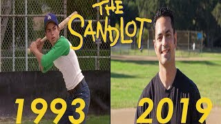Download The Sandlot (1993) Cast: Then and Now ★2019★ Video