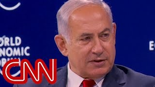 Download Netanyahu: Trump did a great service for peace Video