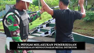 Download Tata cara Masuk Ksatriaan Yonif Raider 200/BN Video
