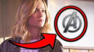 Download What You Missed In Captain Marvel Is Shocking Video