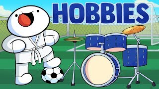 Download Hobbies Video