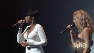 Download 『SING/シング』 ジェニファー・ハドソン×トリー・ケリー 歌唱パフォーマンス映像 Video