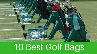 Download The Best Golf Bags of 2017 | 10 Best Golf Bags 2017 Video