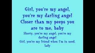 Download Shaggy - Angel Lyrics Video