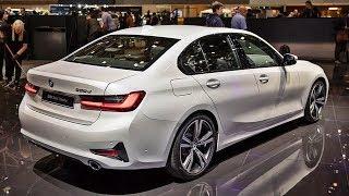 Download 2019 BMW 3 Series - The Best Sedan? Video