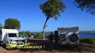 Download Chobe NP - Ihaha Camp Botswana, Chobe River Botswana Video