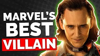 Download Why Loki Is The Best Villain Video